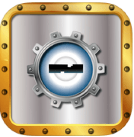 password manager app for ios and android