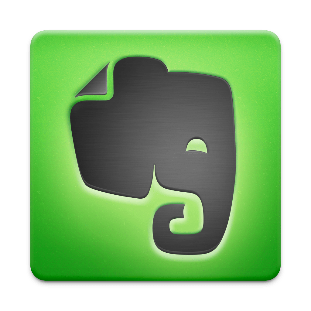 evernote app productivity tool