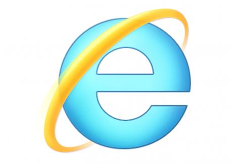 internet explorer branding