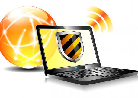 virus on hp laptop