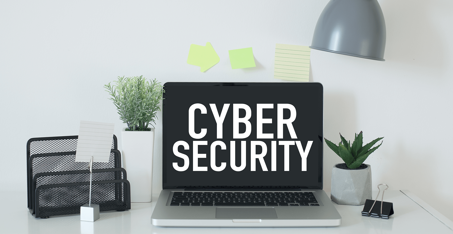 cyber security for your business image
